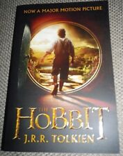 The Hobbit [Film Tie-In] by J. R. R. Tolkien (Paperback, 2012)
