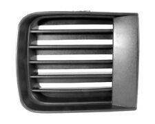 New Bumper Finisher Fog Light Inner Grille for Nissan Pathfinder 1999-2004