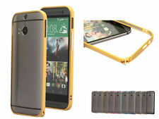 Metal Glossy Mobile Phone Bumpers