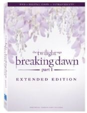 The Twilight Saga: Breaking Dawn, Part 1 [New DVD] Extended Edition