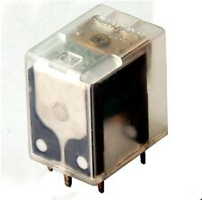 Leistungsrelais 24VDC, Omron Typ: LC1N-E, 1 Wechsler, 10Amp.,2St.