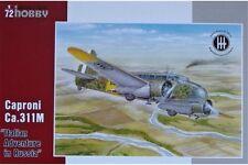 "SPECIAL HOBBY SH72309 1/72 Caproni Ca.311M ""Italian Adventure in Russia"""