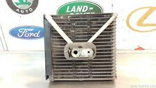 JAGUAR XJ X350 XJ8 03-09 X358 XJR AC A/C AIR CONDITIONING EVAPORATOR RADIATOR