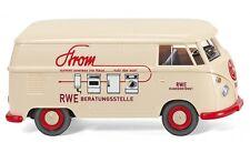 """#079717 - Wiking VW T1 Kastenwagen """" RWE"""" - 1:87"""