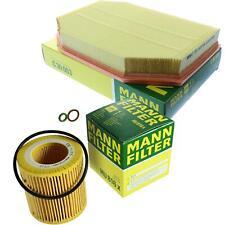 MANN-Filter Set Ölfilter Luftfilter Inspektionspaket MOL-9694038