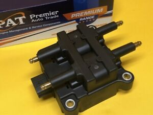 Ignition coil for Subaru SF5 FORESTER 2.0L 00-02 EJ202 2 Yr Wty