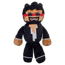 10071 Tube Heroes Captain Sparklez Plush by Jazwares