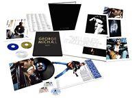 """* GEORGE MICHAEL * FAITH * LTD EDT  COLLECTORS BOX SET MINT * 12"""" VINYL ALBUM *"""