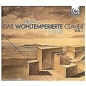 Johann Sebastian Bach - Bach: Das Wohltemperierte Clavier, Vol. 1 (2007)