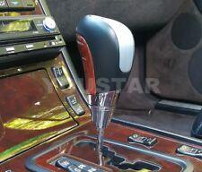 AU STOCK X1 BURL WOOD Shift Knob Mercedes AMG A C E G S ML SL SLK CL CLK CLASS
