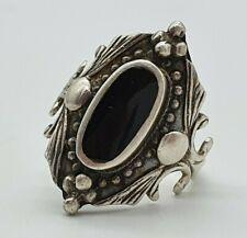 Wunderschöne 925 Silber Ring 22.5.20