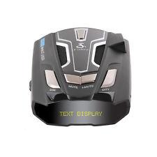 Cobra Ultra-High Performance Radar/Laser Detector with Voice Alert | SPX5500