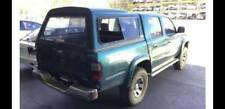 WRECKING TOYOTA HILUX 1998 MANUAL DIESEL 4X4 DUAL CAB