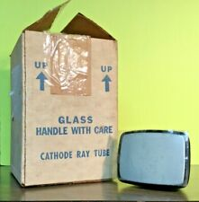 "140BEB4 - Vintage 5"" Cathode Ray Tube - NEW OLD STOCK"