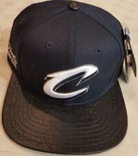 Cleveland Cavaliers Pro Standard NBA Custom Strapback Cap Navy Brand New!