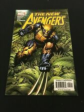 New Avengers Vol.1 # 5 - VFN/NM