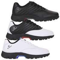Stuburt Mens Sport-Tech Response Golf Shoes Performance Spiked 40% OFF RRP