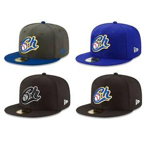Charros de Jalisco CH Pacific League - Authentic New Era 59FIFTY Fitted Cap