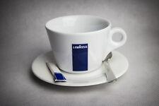 Lavazza Milchkaffee 12 x Tassen mit 12 x  Untertassen