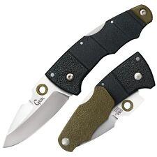 Couteau Cold Steel Grik Lame Acier AUS-8 Manche Black GFN Tri Ad CS28E