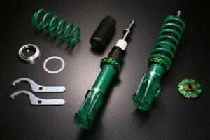 Tein Street Basis Z Coilover Kit - fits Subaru Impreza WRX / STI 2002 - 2007