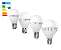 4x 6x 8x 10x 20x LED Leuchtmittel E27 Sockel 3W 5W 7W 9W Birne Leuchte Lampe