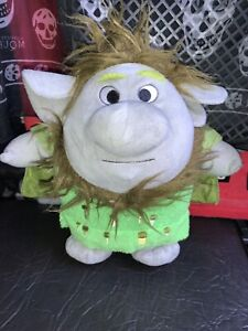 "Disney Collections Frozen Troll Soft Plush Toy Doll 9"" (Elsa, Anna, Olaf)"