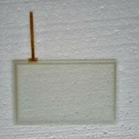 1pcs New MCGS Touch Screen WKD5070S Glass Touchpad