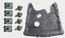 BLIC CLIPS + PLAQUE COUVERCLE CACHE PROTECTION SOUS MOTEUR RENAULT THALIA 99-08