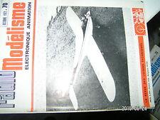 µµ Radio Modelisme n°70 Choucas 250 Faire Fly-Boy par images Char à voile