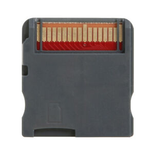 R4 Video Games Memory Card Download By Self 3DS Game Flashcard for NDS MD