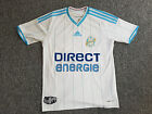 MAILLOT FOOTBALL PORTE WORN SHIRT ANCIEN VINTAGE MARSEILLE OM JONAS N°17 DIRECT