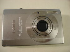Used Canon PowerShot SD790 Digital Camera IXUS 90