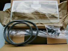 Volvo 740 lumineuse Lens L.H. LHT' 90 -'92 NOS new old stock