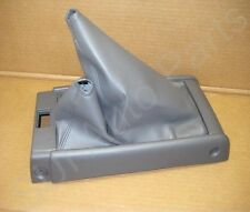 Toyota Truck Tacoma 4Runner 4x4 5spd Leather Console Boot NEW Factory OEM
