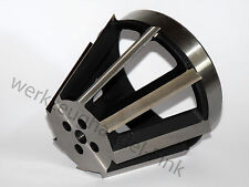 BOSCH Häckslermeser Turbinenmesser für AXT 23 TC / 25 TC / 2609002763