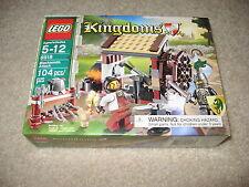 LEGO 6918 Blacksmith Attack Castle Kingdoms Sealed BRAND NEW MINT