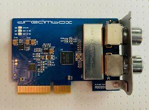 Dreambox DVB-C/T2 Twin/DualSilicon Tuner - Gebraucht aber TOP !!!
