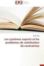 Les Syst Mes Experts et les Probl Mes De by Saad Belaid (2014, Paperback)