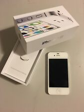 Apple iPhone 4s - 8GB - White (Sprint).MF270LL/A. (CDMA + GSM)