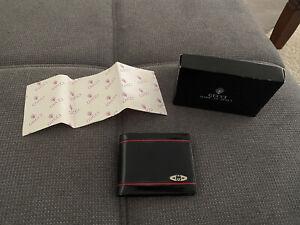 Portemonnaie Geldbörse Brieftasche von Gucci Vintage (unbenutzt) mit OVP