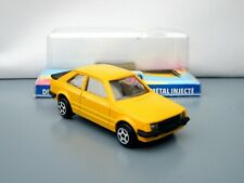 Norev Jet-Car No.892 Ford Escort XR3i - Yellow -  Boxed