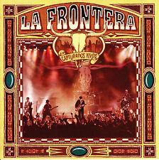 CD la FRONTERA capturados vivos SPAIN 1992