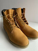 Timberland NEW 6-Inch 18094 Basic Padded Collar Waterproof Men's Boots Size 15
