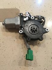 SUBARU FORESTER SG9 OSR ELECTRIC WINDOW MOTOR REGULATER