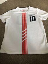 Boys ENGLAND T-Shirt 12-14 Years