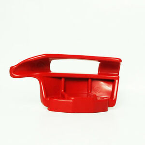 HUNTER Tire Changer RED Nylon Mount Demount head Duckhead 221-675-2 & 221-675-B