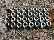 CHEVY GMC WHEELS 8 LUG 2500 3500 HD SILVERADO 32 OEM LUG NUTS CHEVROLET 14x1.5