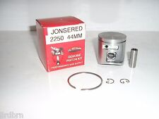 JONSERED CS2250, 2250 PISTON KIT 44MM DIAMETER REPLACES PART # 544088903, NEW