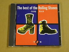 CD / THE BEST OF THE ROLLING STONES - JUMP BACK -  '71 - '93